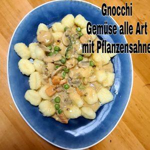 GnocchiGemüse