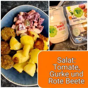 SalatTomateGurkeRoteBeete