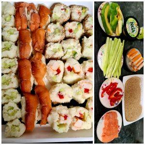 SushiMaki